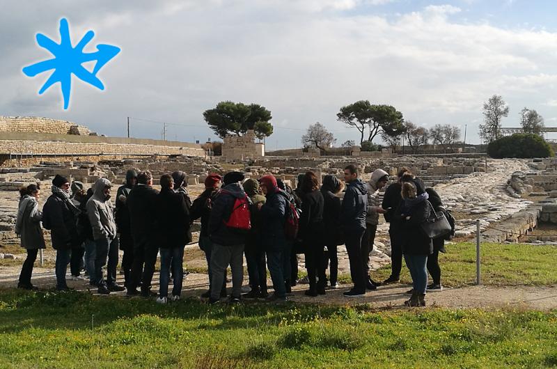 ITS Lecce - Corso di Turismo Lento e Sostenibile