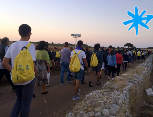Carta di Leuca 2018 e Cammino dei giovani