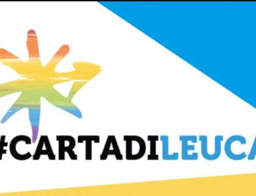 Carta di Leuca: l'edizione 2020 dall'11 al 14 agosto