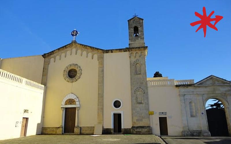 Convento cappuccini Alessano