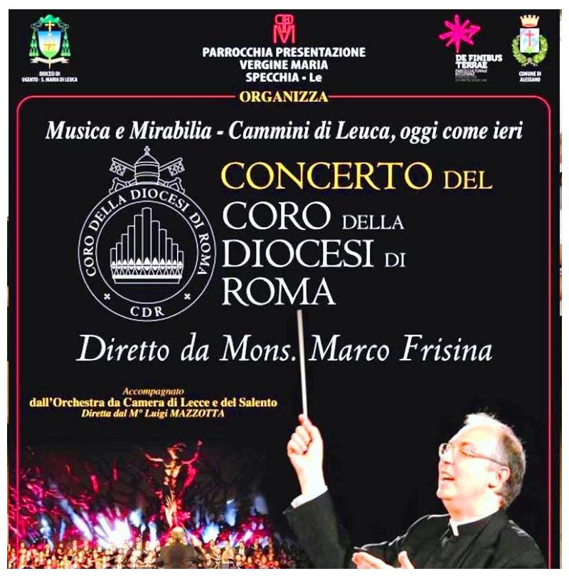 Coro della Diocesi di Roma
