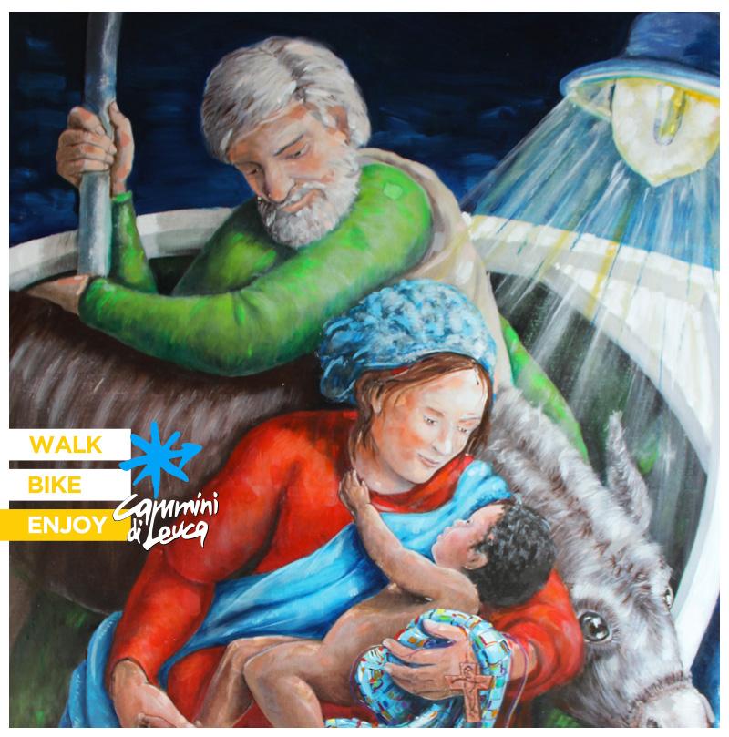 Giuseppe Alessio - Maria donna dei nostri giorni