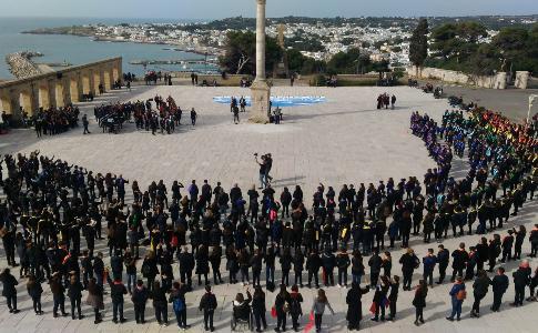 Peacemob Mediterraneo