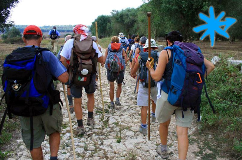Pellegrinaggi verso Leuca