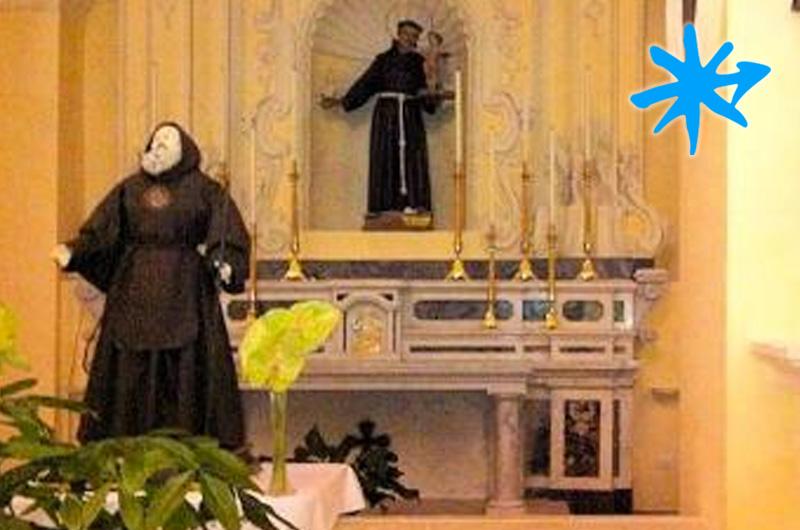 Salento: la devozione a Sant'Antonio da Padova